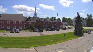 Almanac Headquarters Cam