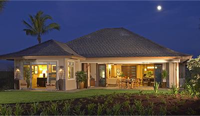 Hawaiian Plantation Style Homes