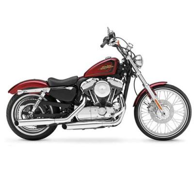 Motorcycle Rental (24 Hour)