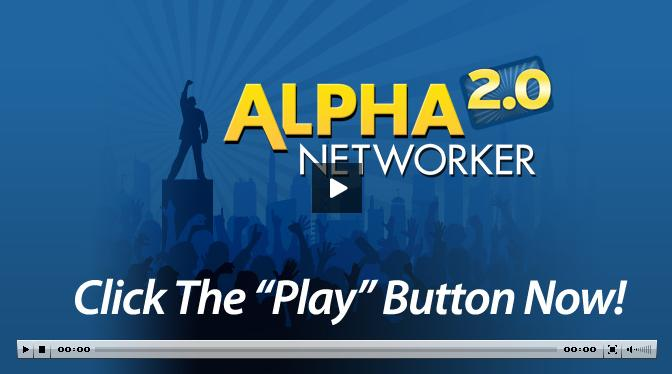 Alpha Networker 2.0 Review