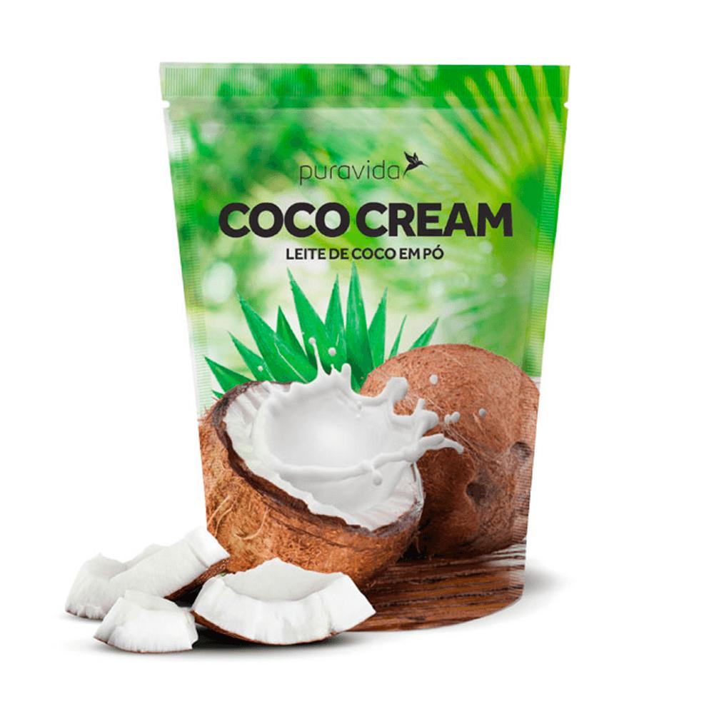 COCO CREAM LEITE DE COCO 250G