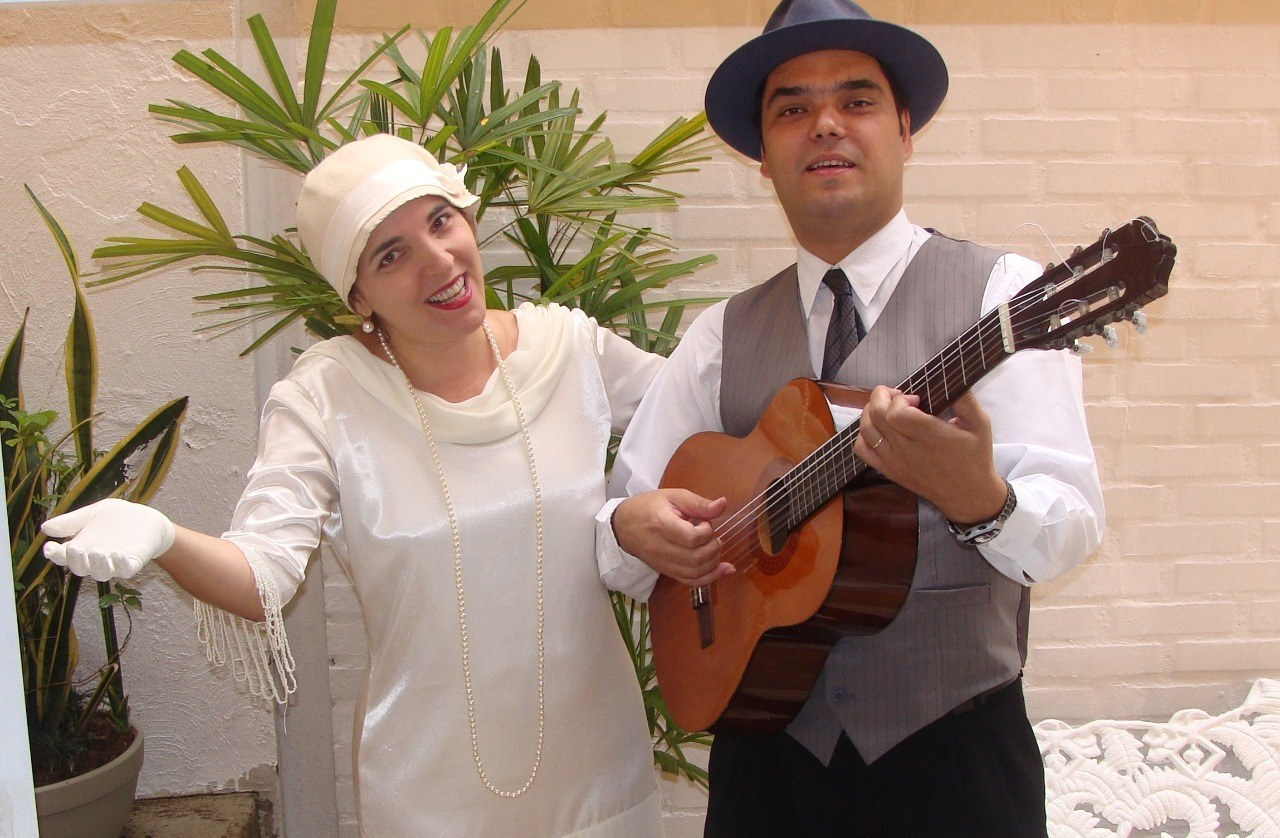 Dueto Serenata Online (FORMATO VÍDEO)