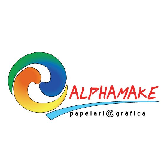 ALPHAMAKE PAPELARIA