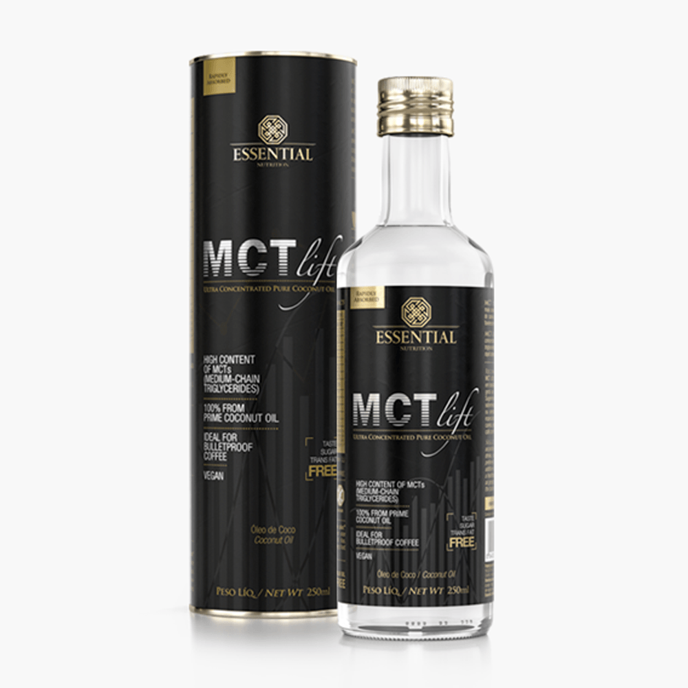 MCT LIFT 250ML