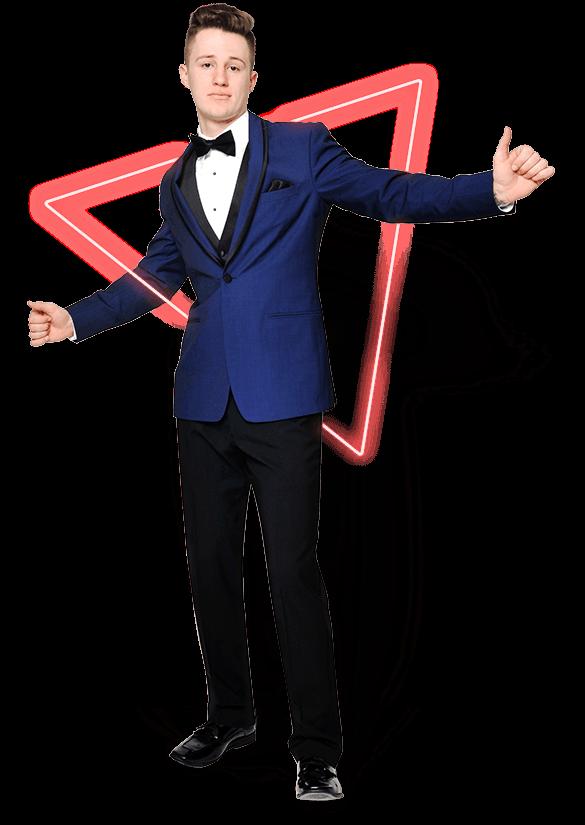 Prom Tuxedo Suit Rentals Al S Formal Wear