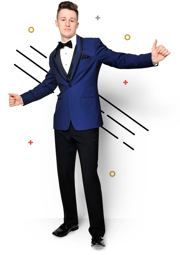Al\'s Formal Wear - Prom Tuxedo & Suit Rentals
