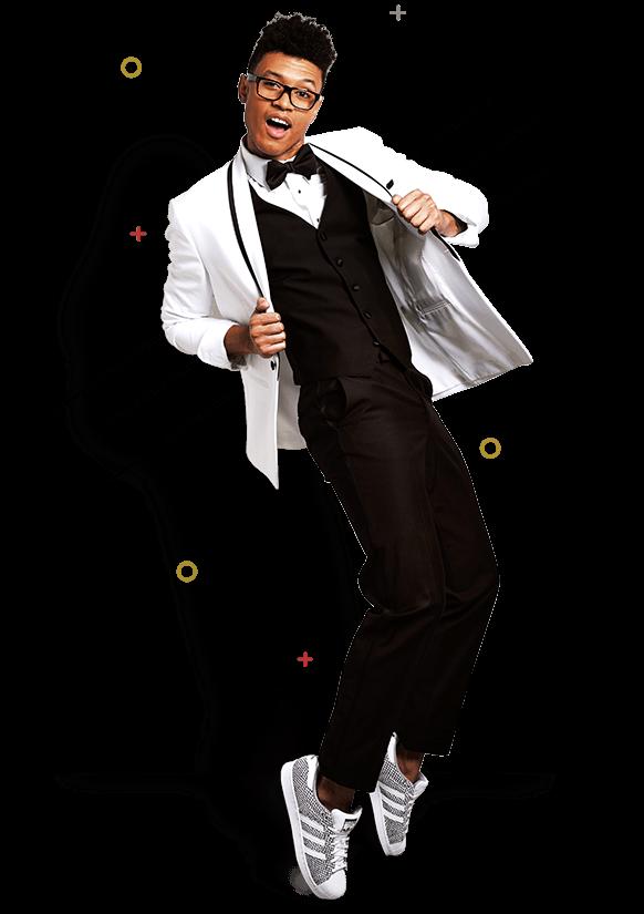 Al\'s Formal Wear - Prom Tuxedo & Suit Rentals
