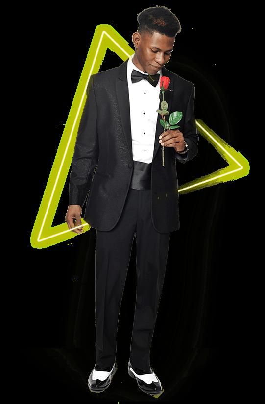 b58a32265d Prom Tuxedo & Suit Rentals • Al's Formal Wear