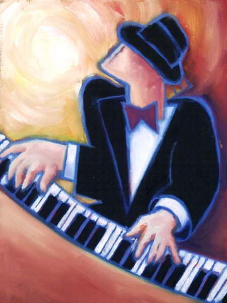 An online resource for learning the real book jazz tunes - Michael Lake