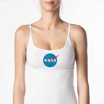 Nasa Women's Top - Super Stretch Seamless Singlets