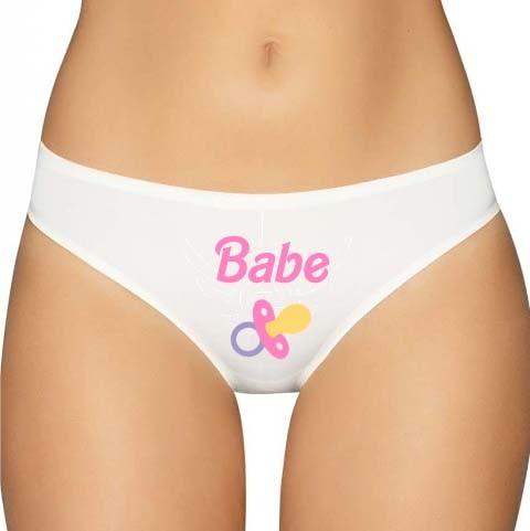 babe panties