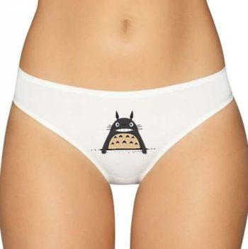 Totoro Panties