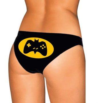 Geeky Gamer Panties