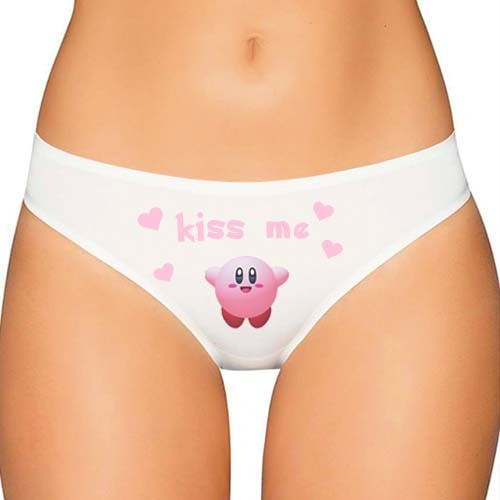 cute-kirby-panties-kiss-me