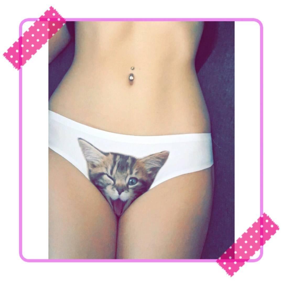 Pussycat panties by altpanties