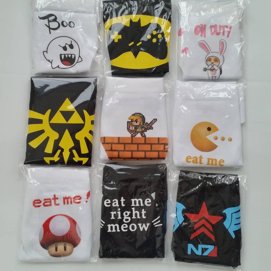 Geeky Gifts - Geeky Panties