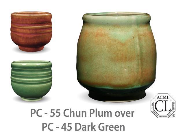 Medium pc55 over pc45 cup layering 2048px