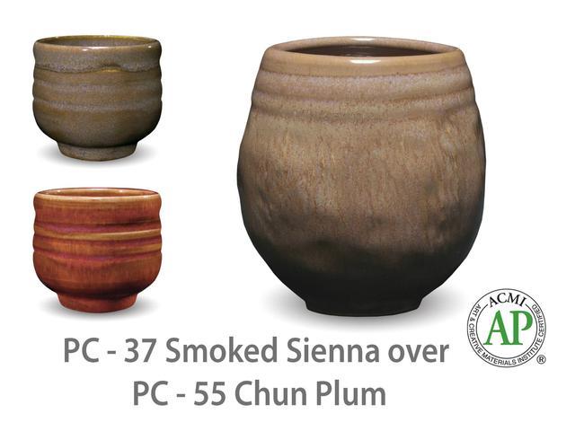 Medium pc37 over pc55 cup layering 2048px