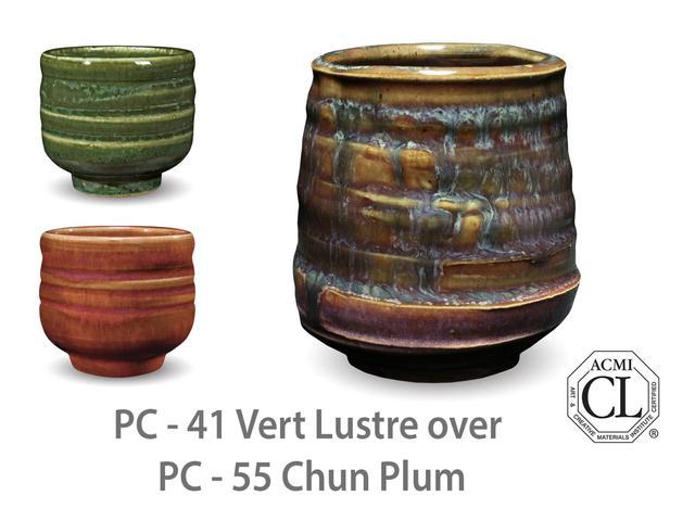 Medium pc41 over pc55 cup layering 2048px