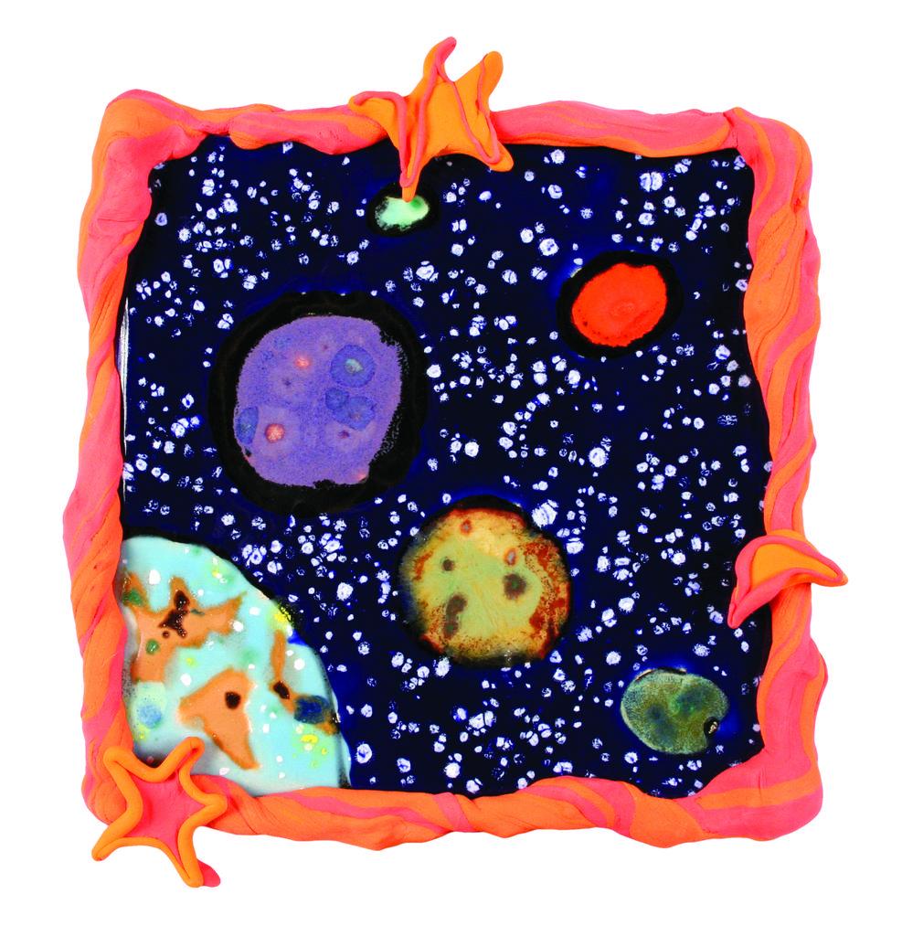 Large ctl celestial tile 8