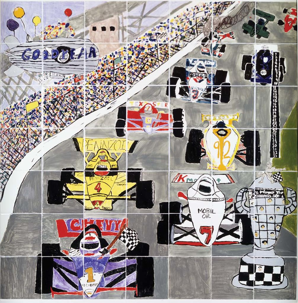 Large indy500