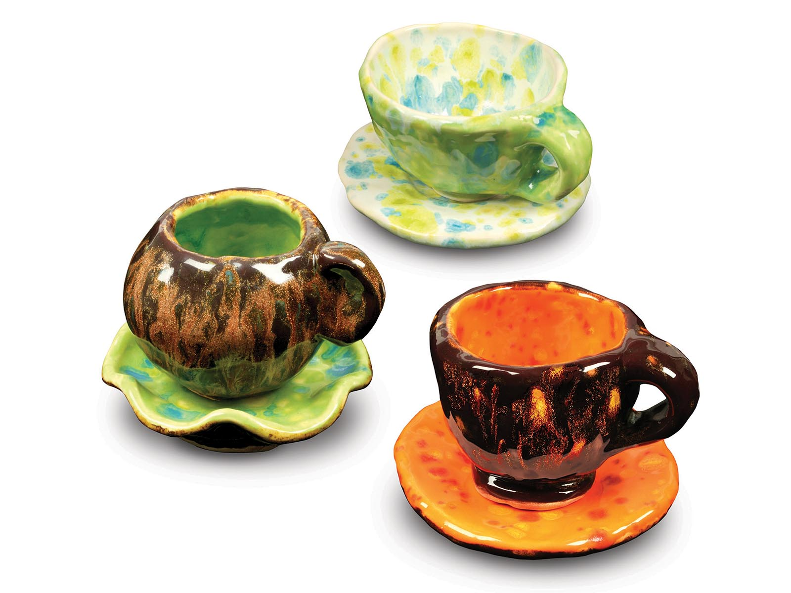 Three cups amaco brent - Cups and kids ...