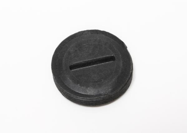 Motor brush cap (new) 22938l