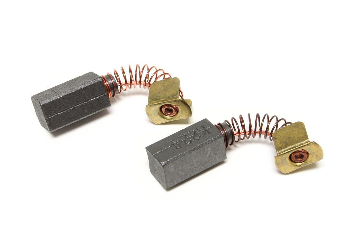 Brushes motor a b wheel motors brent amaco for Brushes for dc motor