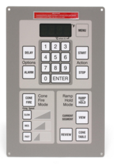 Kiln Controls And Upgrades > Zone Control Touchpad Option