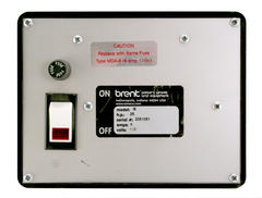 Wheel Controller Parts > Control Box A B C CXC 110V Comp