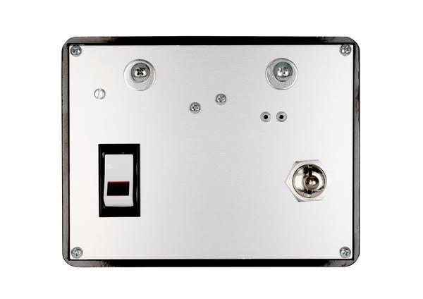 D 30 controller 22599s
