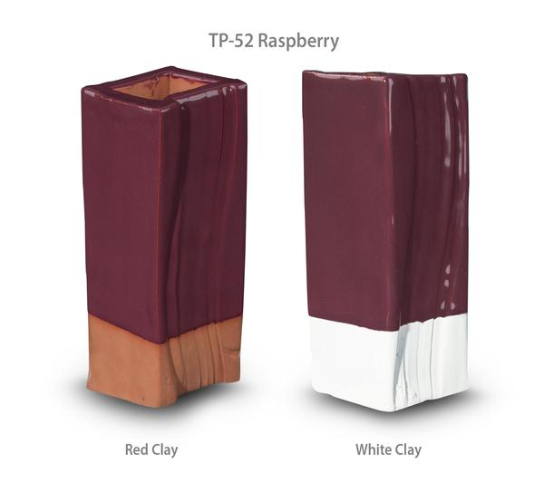 Tp52 red white clay copy