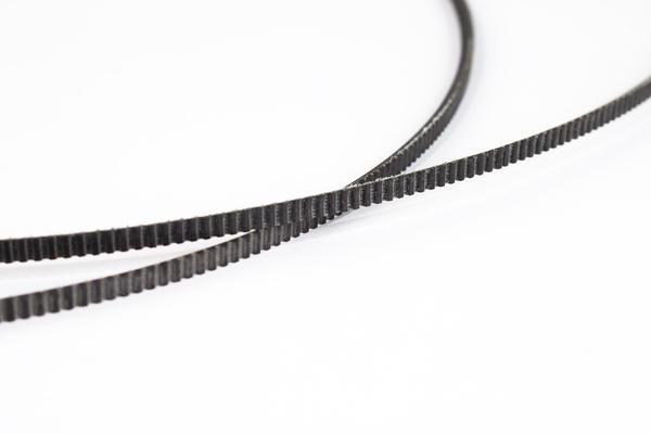 Brentcxwheel v belt detail