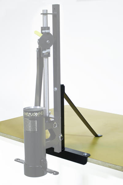 Extruder tablemount 2 sku22025e