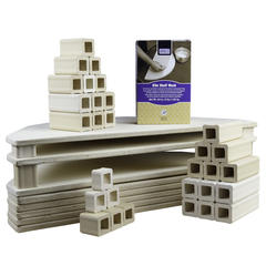 Kiln Furniture And Accessories > FK-26 EXCEL Kilns EX-381, EX-399, EX-1099, EX-1266