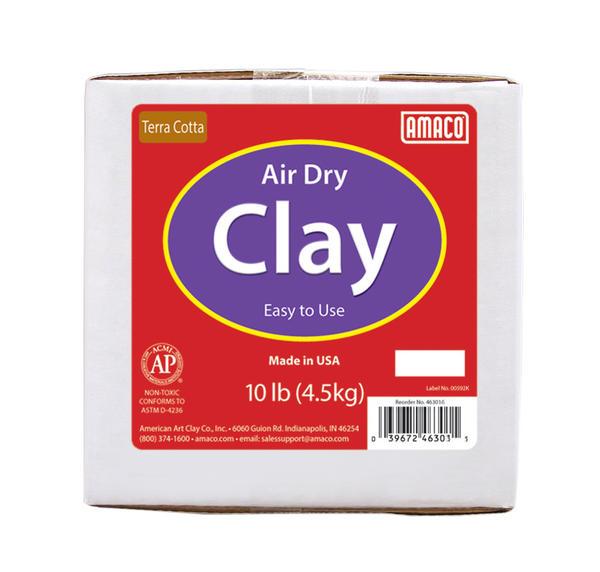 Air dry 10  tc 2013