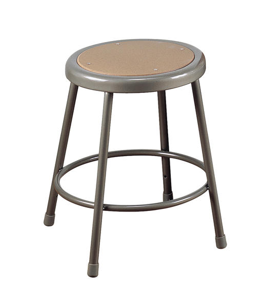 Potters stool 22636t sil
