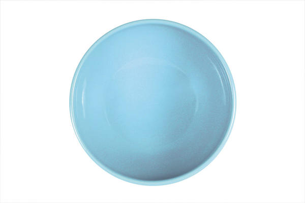 Hf 129 baby blue bowl sized