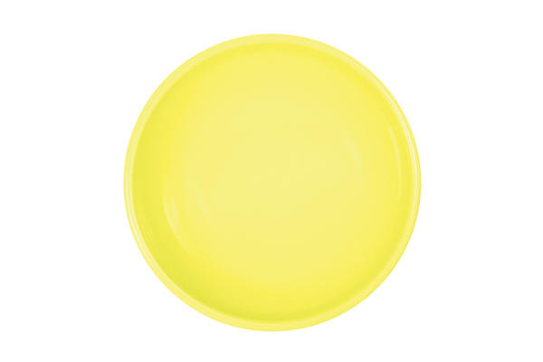 Hf 161 bright yellow bowl sized