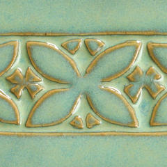 (PC) Potter's Choice > PC-25 Textured Turquoise