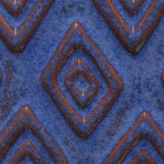 A24 exotic blue tribal chip 2048px