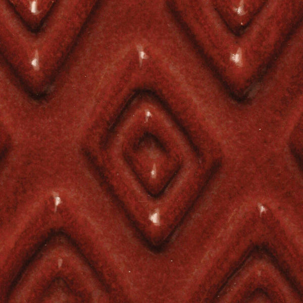 A 52 old brick tribal tile chip