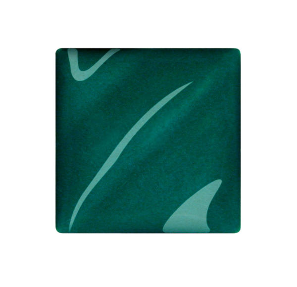 Tp 22 blue green 1 inch tile
