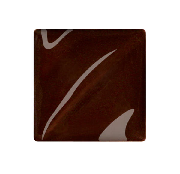 Tp 32 fudge brown 1 inch tile