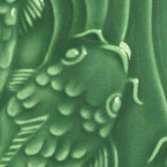 (LG) Low Fire Gloss > LG-40 Dark Green