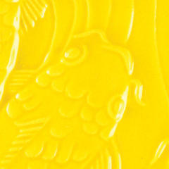 (LG) Low Fire Gloss > LG-63 Brilliant Yellow
