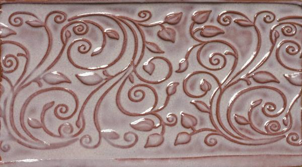 O54 dusty rose label tile 2048px
