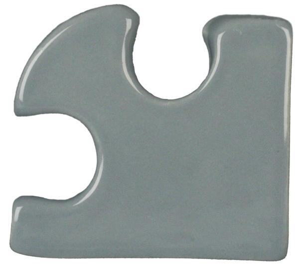 Tp 15 gray puzzle cutout