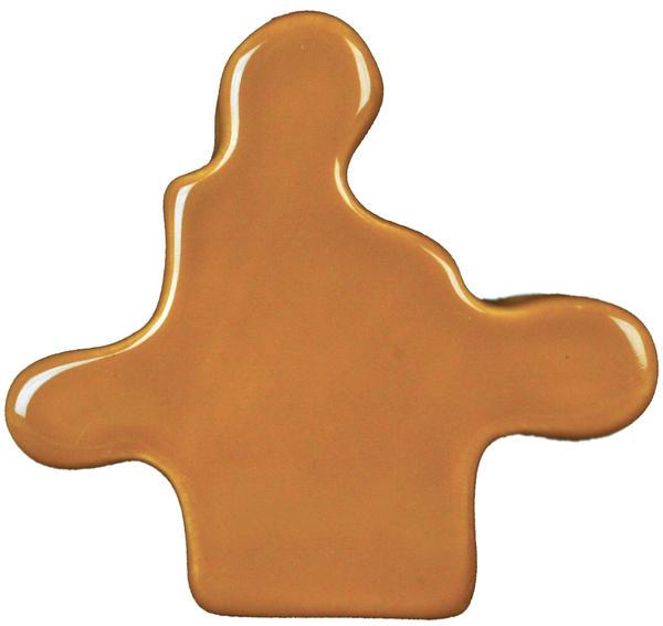 Tp 30 caramel puzzle cutout