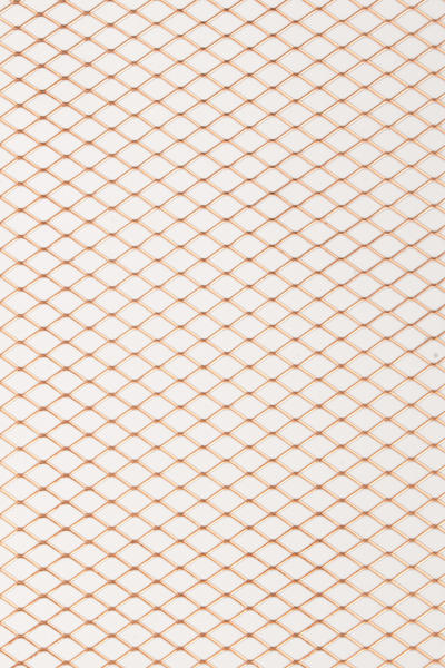 Wireform copperform mesh copper